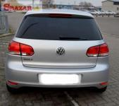Volkswagen Golf VI 1,4i 16V 249405