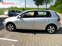 VW Golf 6 - Benzin