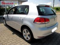 VW Golf 6 - Benzin 249428