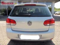 VW Golf 6 - Benzin 249429