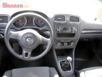 VW Golf 6 - Benzin 249431