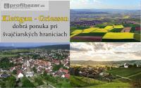 Dobrá ponuka opatrovania pri Švajčiarsku