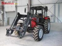 traktor  Belarus MTS 5x9x2 s čelným nakladačom 249562