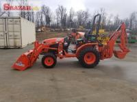 Traktor Ku.bo.ta B2c6cI01 249574