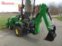 Traktor Joh.n De.ere 1c025T 249577