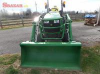Traktor Joh.n De.ere 1c025T 249578