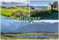 Nové opatrovanie v južnej časti Bavorska