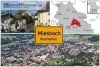 Opatrovanie pani južne od Mníchova