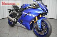 Yamaha YZF-R6 ABS & TCS YZFR6 249852