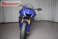 Yamaha YZF-R6 ABS & TCS YZFR6 249853