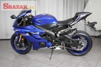 Yamaha YZF-R6 ABS & TCS YZFR6 249854