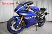 Yamaha YZF-R6 ABS & TCS YZFR6 249855