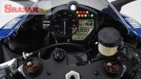 Yamaha YZF-R6 ABS & TCS YZFR6 249856