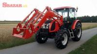 Prodám  traktor  ze.tor pro.xima  8s5s