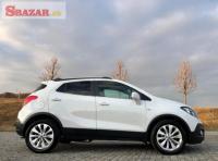 Opel Mokka 1.6 ecoFLEX StartStop Edition
