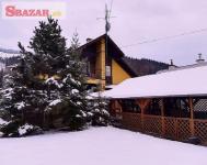 Pobyty cez JARNÉ prázdniny na horách - vidieku