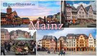 Mainz - 50 dňový záskok