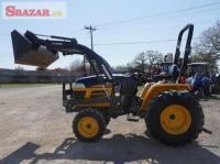 Yan.mar EX3c20c0E Traktor s nakladačem 250772
