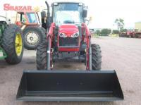 traktor Mas.sey-Fergu.son 46c1c0 s čelním naklad