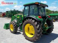 Traktor J.OHN DEE.RE 510c0cR 250782