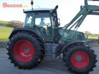 F.endt 4c1c5 Vario traktor 250787
