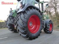 F.endt 4c1c5 Vario traktor 250788