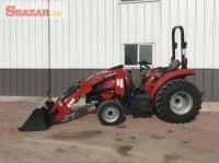 Cas.e I.H FAR.MALL 3I.5C traktor 250792