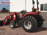 Cas.e I.H FAR.MALL 3I.5C traktor 250794