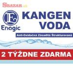 Kangen voda zdarma na skúšku