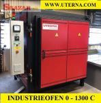 Industrieöfen- Fertigung 251025