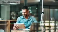 Zarobte si z domu na počítači (mobile) a intern