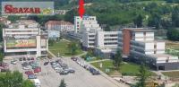 Prenájom priestorov - Administratívna budova SAT