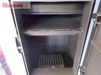Oceľový teplovodný kotol KTherm SB na tuhé pal 251240