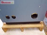 Oceľový teplovodný kotol KTherm SB na tuhé pal 251243