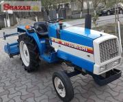 Japonský traktor Mitsubishi MT1801