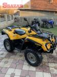 Can-Am Outlander 800 XT rv.2006