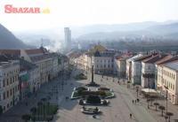 Prenájom obchodných priestorov - Banská Bystric