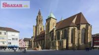 Práca v Heilbronne