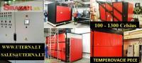 AMS 2750  keramický priemysel sklársky priemyse