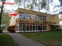 Prenájom prevádzkových priestorov-Žilina,Vlči