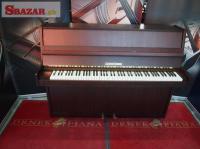 Pianíno Gr. Steinweg vo vynikajúcom stave