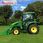 Joh.n Dee.re 3v320v traktor