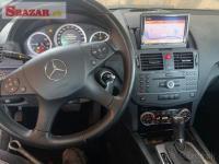 Comand Mercedes W204 jednotka+monitor.