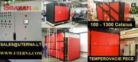 l AMS 2750  keramický priemysel sklársky priemys