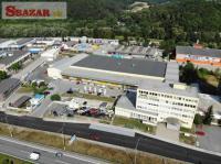 Prenajmeme skladové priestory Banská Bystrica