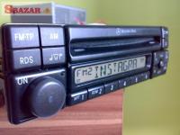 Mercedes rádio do Veterána na CD. 252036