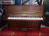 Pianíno Schimmel, záruka 5 rokov