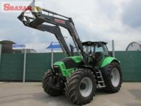 Traktor Deu.tz-Fahr Ag.rotron TTV 6c30cS