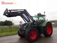 Traktor F.ENDT 7c2c0 VARIO