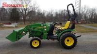 traktor   Jo.hn D.eere 23c2c0